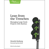 Lean from the Trenches (BOK)