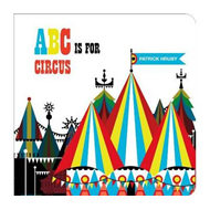 ABC is for Circus (BOK)