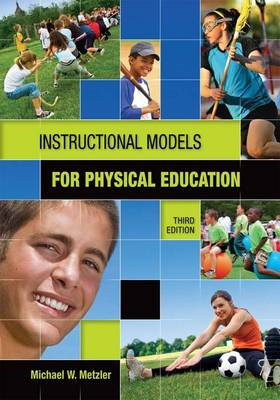 Instructional Models in Physical Education (BOK)