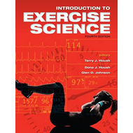 Introduction to Exercise Science (BOK)