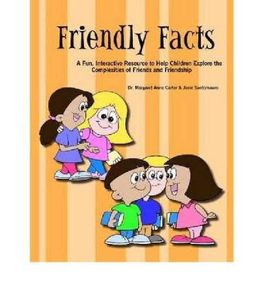 Friendly Facts (BOK)