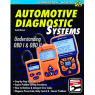 Automotive Diagnostic Systems: Understanding OBD I & OBD II (BOK)