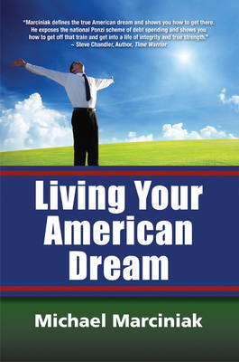 Living Your American Dream (BOK)