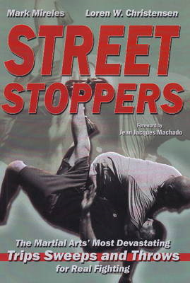 Street Stoppers (BOK)