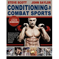 Conditioning for Combat Sports (BOK)