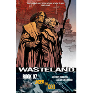 Wasteland: Volume 7: Under the God (BOK)