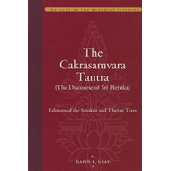 Cakrasamvara Tantra - The Discourse of Sri Heruka - Editions (BOK)