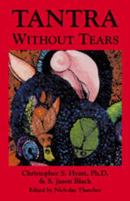 Tantra without Tears (BOK)