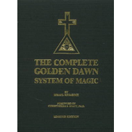 Complete Golden Dawn System of Magic (BOK)