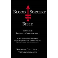Blood Sorcery Bible (BOK)
