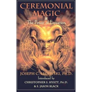 Ceremonial Magic and Power of Evocation (BOK)