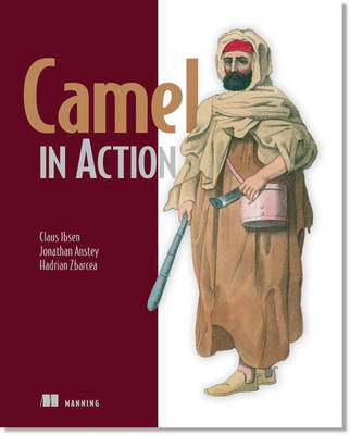 Camel in Action (BOK)