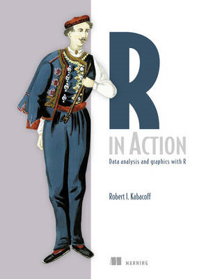 R in Action: Data Analysis and Graphics with R (BOK)