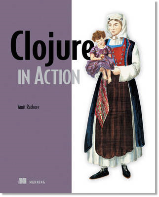 Clojure in Action (BOK)