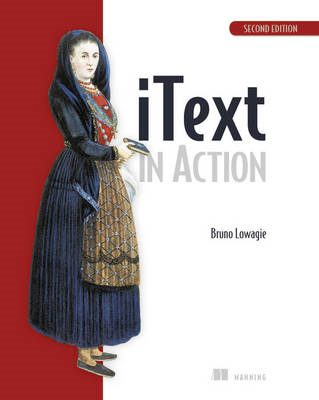 iText in Action (BOK)