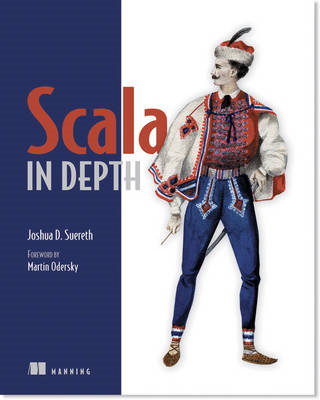 Scala in Depth (BOK)