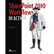 SharePoint 2010 Workflows in Action (BOK)