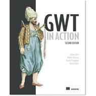 GWT in Action (BOK)