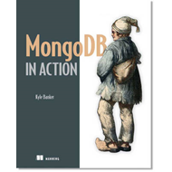 MongoDB in Action (BOK)