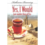 Yes, I Would... Love Another Glass of Tea (BOK)