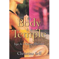 My Body is a Temple (BOK)
