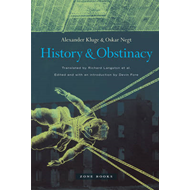 History and Obstinacy (BOK)