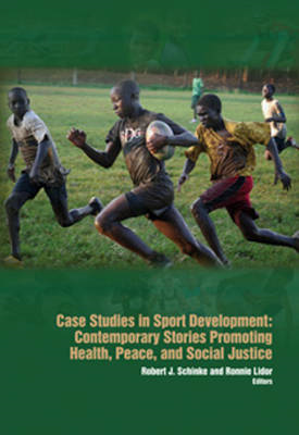 Case Studies in Sport Development (BOK)