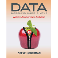 Data Modeling Made Simple with ER/Studio Data Architect (BOK)
