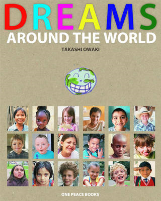 Dreams Around the World (BOK)