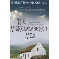 Misremembered Man (BOK)