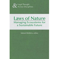 Laws of Nature (BOK)