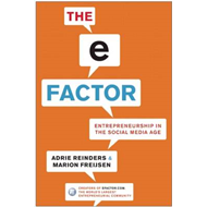 E-factor: The 10 Highly Effective Habits (BOK)