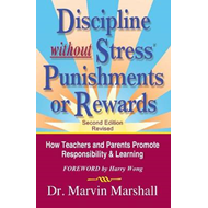 Discipline without Stress Punishments or Rewards (BOK)
