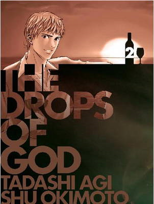 Drops of God: v. 2: Gouttes De Dieu (BOK)