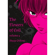 Flowers of Evil: Vol. 4 (BOK)