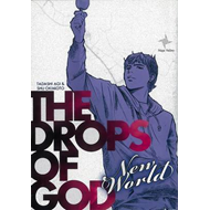 Drops of God: Vol. 5: New World (BOK)