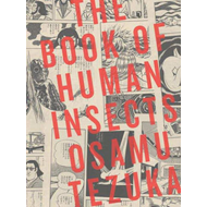 Book Of Human Insects (BOK)