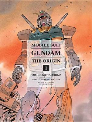 Mobile Suit Gundam (BOK)