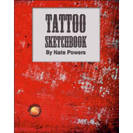 Tattoo Sketchbook (BOK)