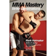 MMA Mastery: Strike Combinations (BOK)