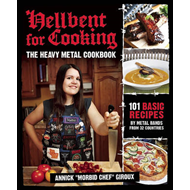 Hellbent For Cooking (BOK)