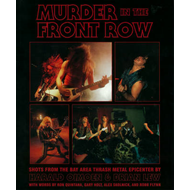 Murder in the Front Row (BOK)