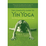 The Philosophy and Practice of Yin Yoga (BOK)