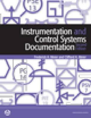 Instrumentation and Control Systems Documentation (BOK)