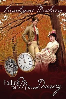 Falling for Mr. Darcy (BOK)
