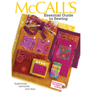 Mccall's Essential Guide to Sewing (BOK)