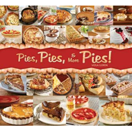 Pies, Pies and More Pies (BOK)