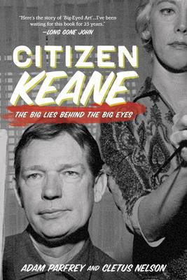 Citizen Keane (BOK)
