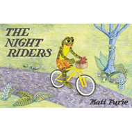 Night Riders (BOK)