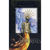 Immortals: Gods and Heroes (BOK)